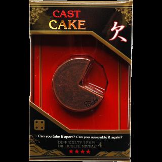 Cast Cake