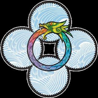 GearShift Brain Teaser - Serpent