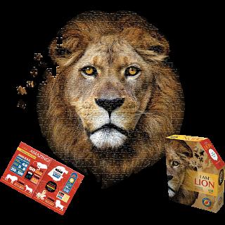 I Am Lion