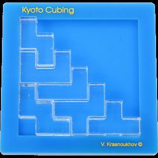 Kyoto Cubing
