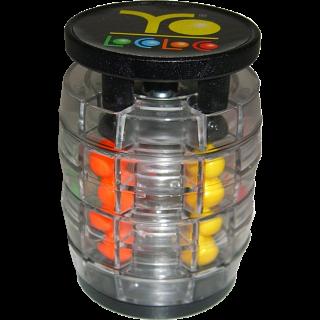 Yolocoloco - 3D Barrel Puzzle