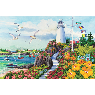 Coastal Paradise