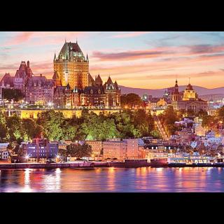 City Collection: Le Vieux - Quebec