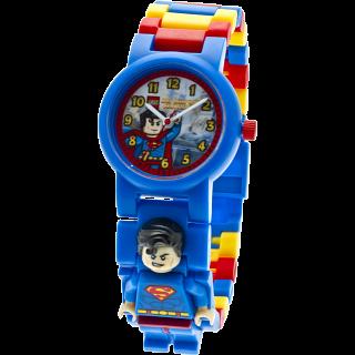LEGO DC Super Heroes Watch - Superman