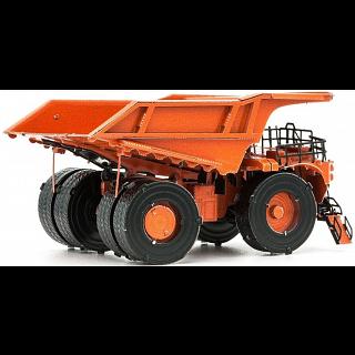 Metal Earth - Mining Truck