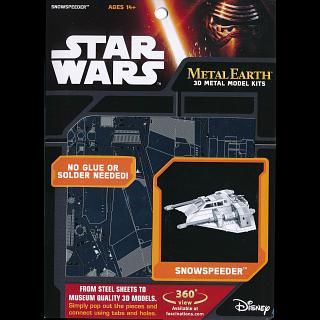 Metal Earth: Star Wars - Snowspeeder