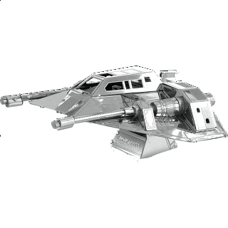 Metal Earth: Star Wars - Snowspeeder