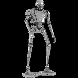 Metal Earth: Star Wars - K-2SO
