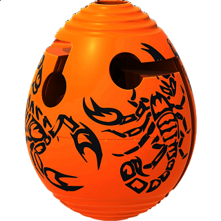 Smart Egg Labyrinth Puzzle - Scorpion
