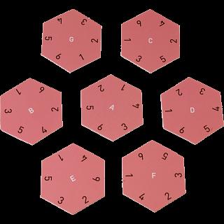 Pair-it Puzzle