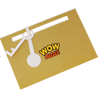 Card and Key