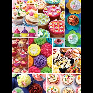 Sweet Shoppe - Cupcake Craze