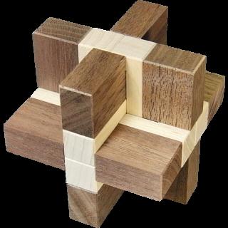 Puzzle Solution for Boron