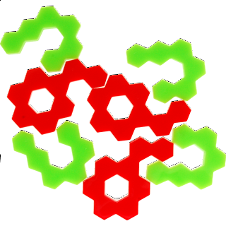 Puzzle Solution for Flower 48