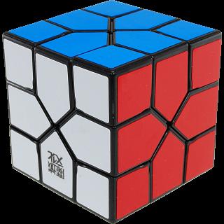 Oskar Redi Cube - Black Body
