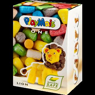 PlayMais ONE - Lion
