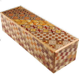 Right and Left 5 Step Koyosegi / Checkered