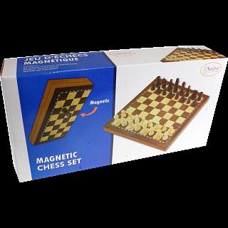 Magnetic Folding Chess Set - 29 cm
