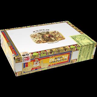 Cigar Puzzle Box Kit - Punch