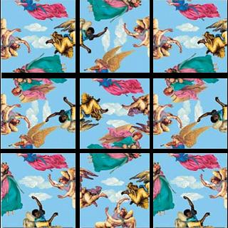 Scramble Squares - Angels