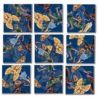 Scramble Squares - Fairies