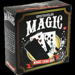 Mini Pocket Trick - Magic Card Box