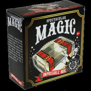 Mini Pocket Trick - Impossible Box