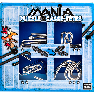 Puzzle Solution for Puzzle Mania - Rooster
