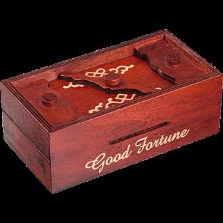 Secret Box - Good Fortune
