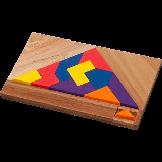 Fuji Puzzle