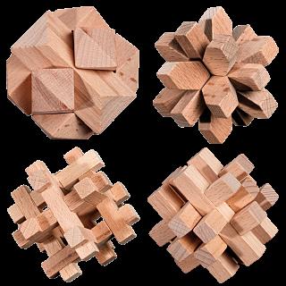 Puzzleset I