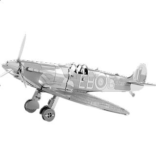 Metal Earth - Supermarine Spitfire