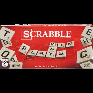 Scrabble - New Classic