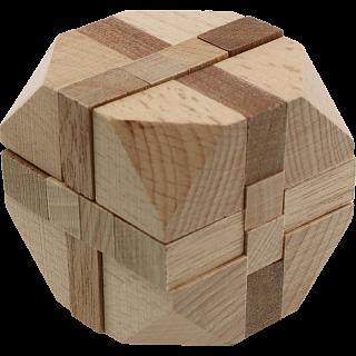 Mosaic Tile - Mini Puzzle