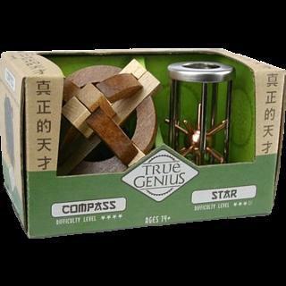Compass & Star