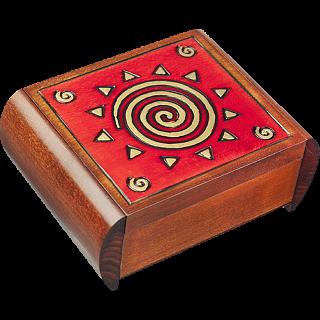Atlantis - Secret Box
