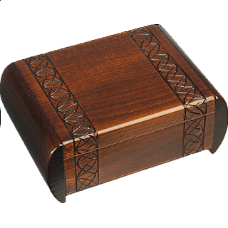New Secret Box