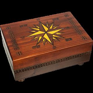 Cartography - Secret Box