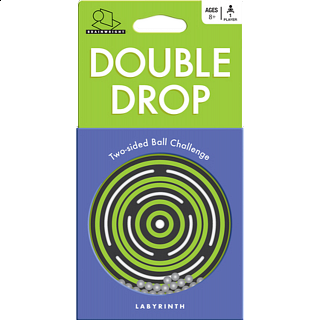 Double Drop: Labyrinth