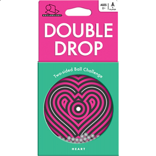 Double Drop: Heart