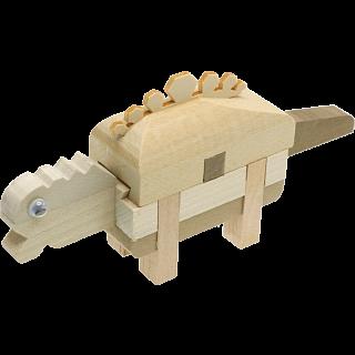Kumiki Stegosaurus