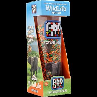 Find It - Wildlife