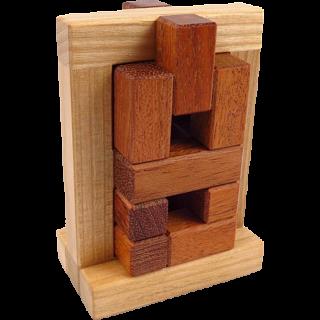 Puzzle Solution for Apollo