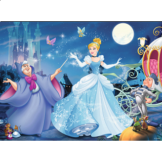 Adorable Cinderella