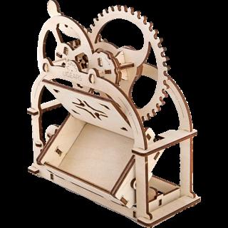 Mechanical Model - Mechanical Box