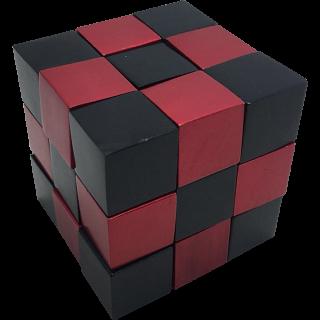 Puzzle Solution for Phoenix - Metal Puzzle