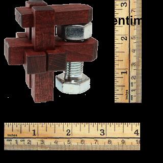 Roof Nut