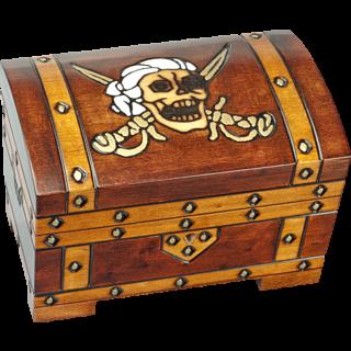 Captain Hook Box