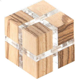 Band Cube