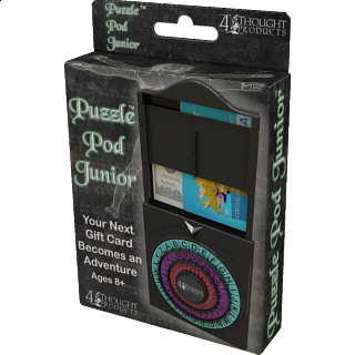 Puzzle Pod Junior